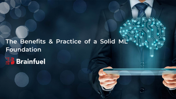 The Benefits & Practice of a Solid ML Foundation