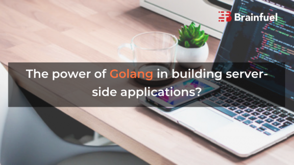 The power of Golang in building server-side applications?