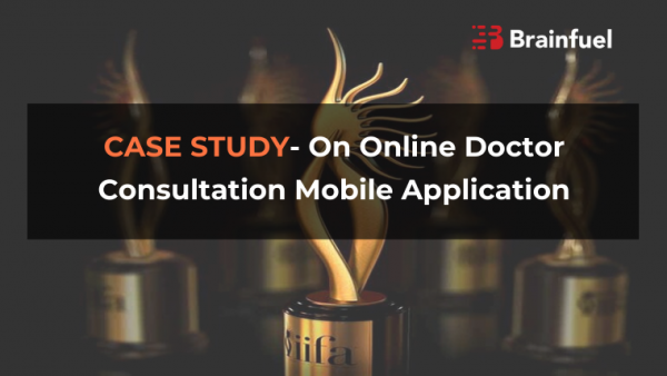 Case study on mobile application for the IIFA events
