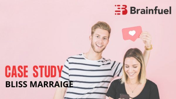 CASE STUDY on BLISS MARRIAGE – Mobile Application Development