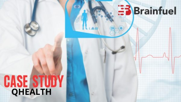 CASE STUDY on QHEALTH – Mobile Application Developement